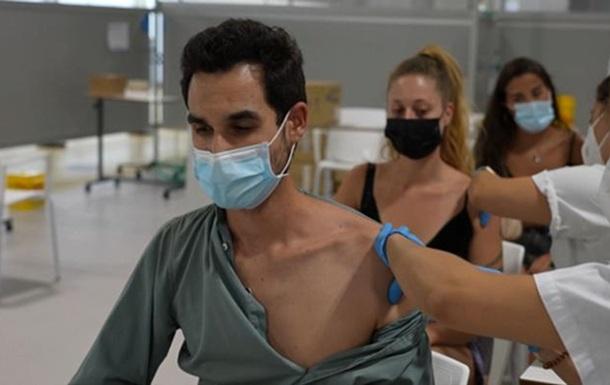 Як Іспанія стала рекордсменкою зі щеплення від коронавірусу