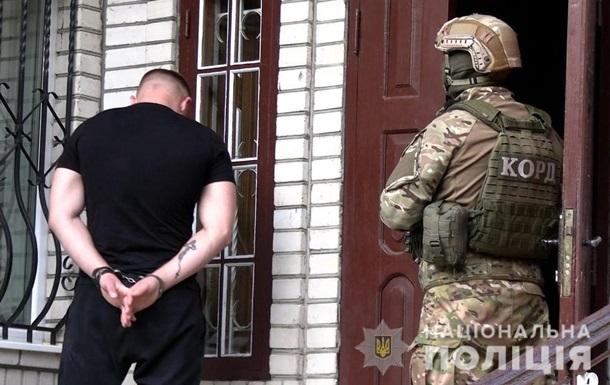 У Вінниці незаконно утримували людей у  реабілітаційному центрі