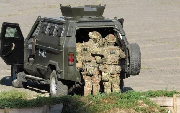 В Киевской области пройдут антитеррористические учения