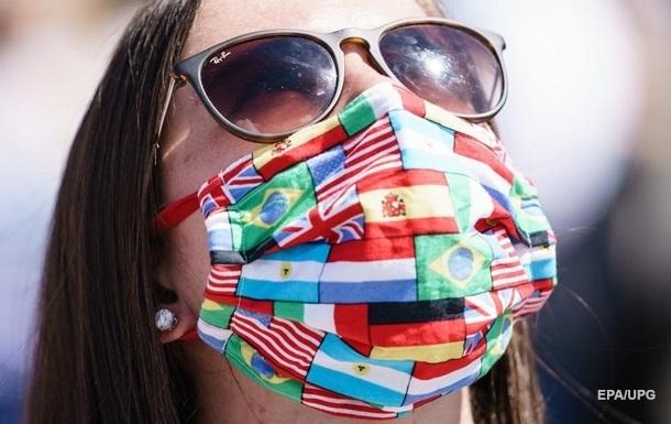 МИД назвал топ-10 стран, куда чаще всего ездят в пандемию украинцы