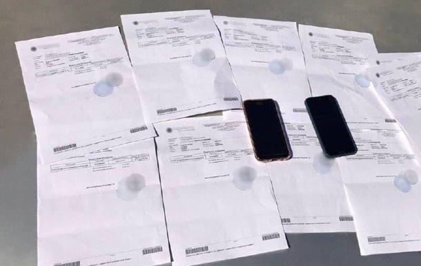 Полиция перекрыла канал торговли фальшивыми COVID-сертификатами