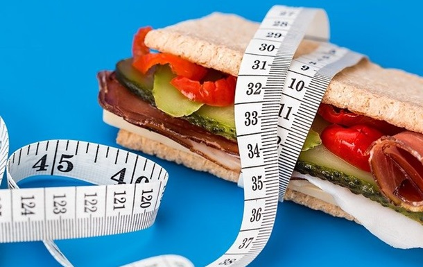 Вчені заявили, що переїдання - не основна причина ожиріння
