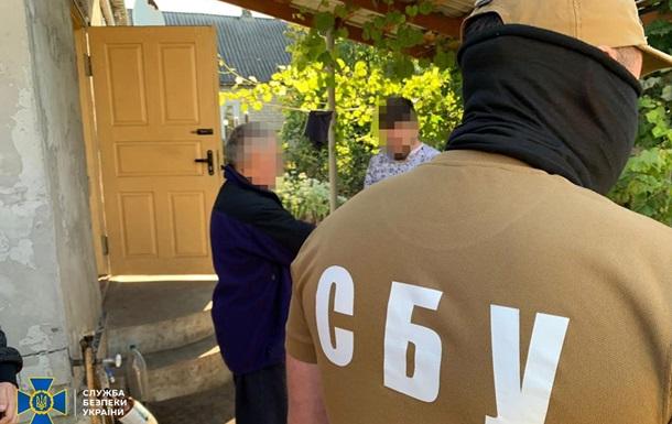 СБУ задержала бывшего `командира ДНР`