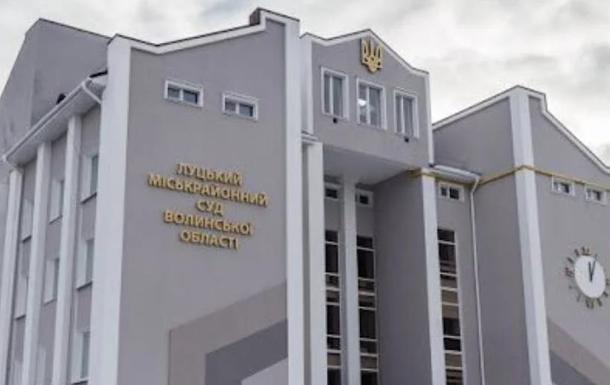 У Луцьку розшукують втікача із залу суду підозрюваного в згвалтуванні