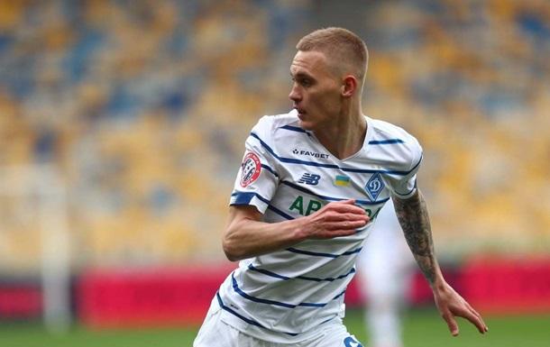 Луческу оценил состояние Буяльского перед матчем с Бенфикой