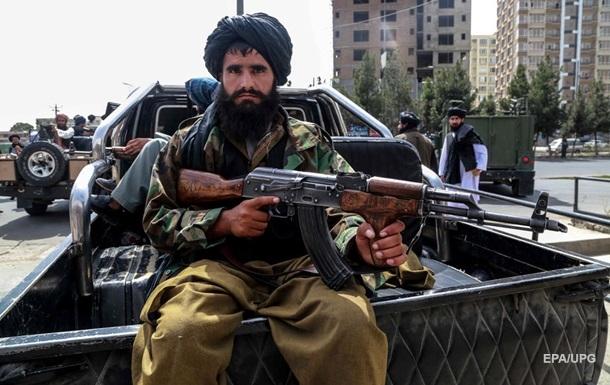 В Афганистане после захвата талибами перестали работать более 150 СМИ