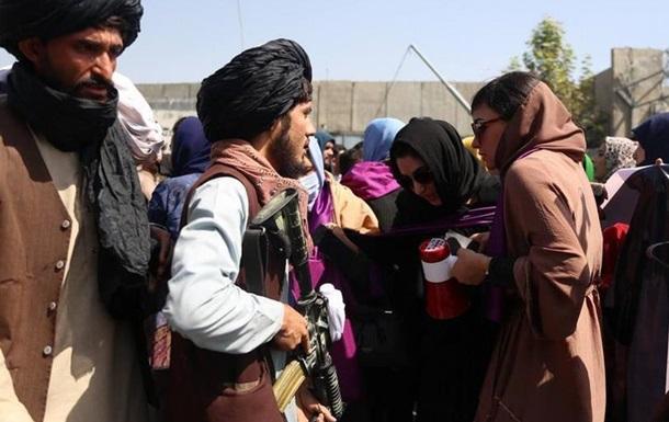 В ООН закинули талібам невиконання обіцянок і придушення прав афганців