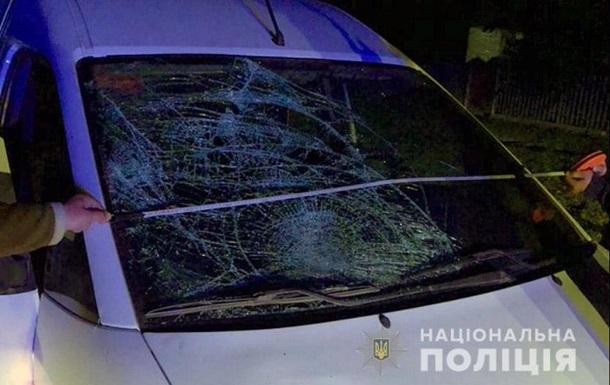 Под Каменец-Подольским три человека погибли в ДТП