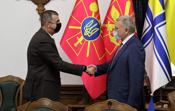 Україна і Туреччина обговорили виробництво безпілотників