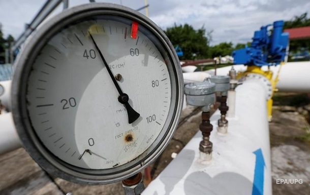 Ціни на газ досягли 800 доларів