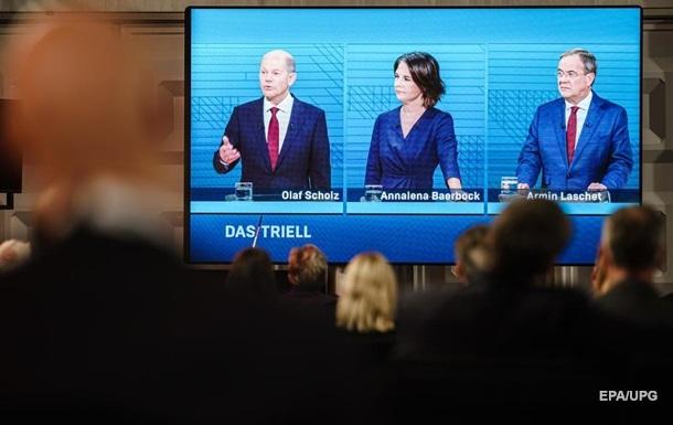 В книгах трех кандидатов в канцлеры Германии нашли плагиат – СМИ