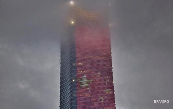 В Шанхае сотни тысяч людей эвакуированы из-за тайфуна