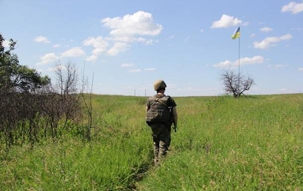 На Донбасі загинув боєць з Львівської області