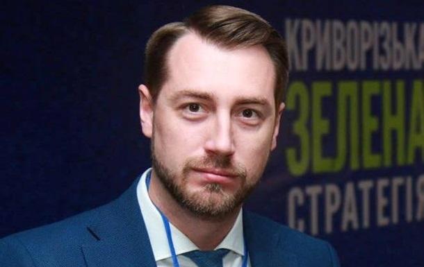 Руководитель Укртрансбезопасности покинул свой пост