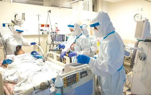 `Сильна задуха`: в Ізраїлі від COVID помер відомий противник вакцинації