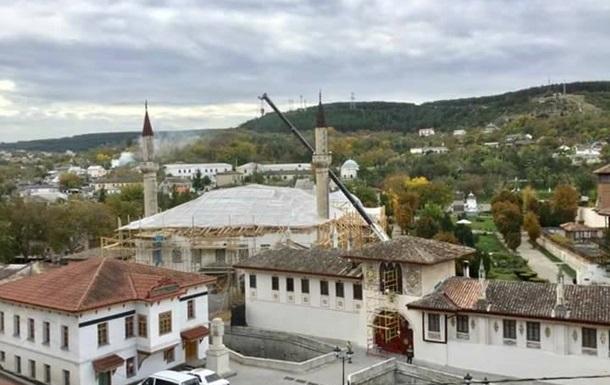 В ЮНЕСКО рассказали об уничтожении памятников культуры в Крыму