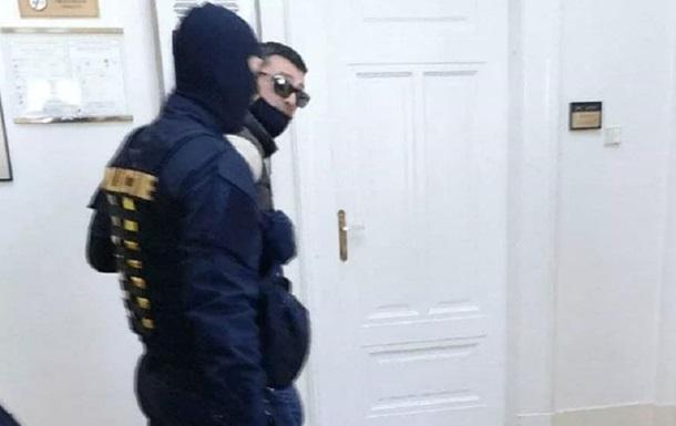 Суд в Чехии арестовал российского активиста `Крымской весны`