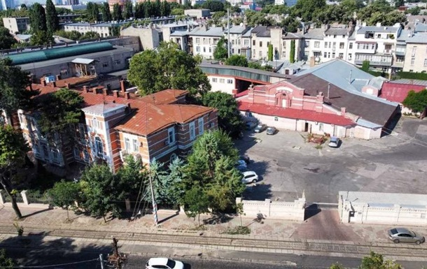 Завод Одессавинпром продали за 235 млн гривен