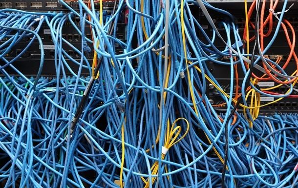 Украина вводит спецпошлины на кабели и провода