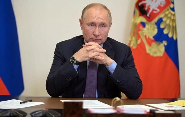 Путін на самоізоляції. Що відбувається в Кремлі
