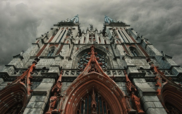 На відновлення костелу в Києві зібрали майже 16 млн гривень