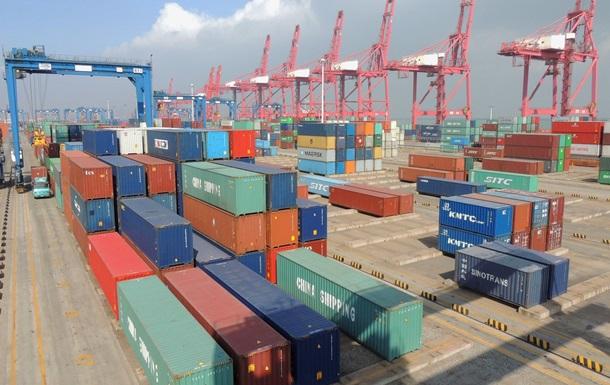 В Украине выросли экспорт и импорт – Госстат