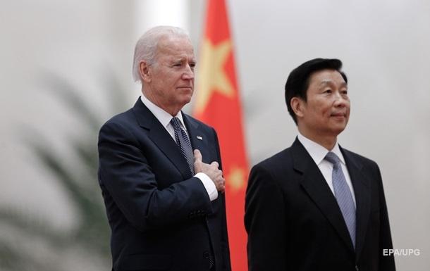 Лидер Китая отклонил предложение Байдена о встрече - СМИ