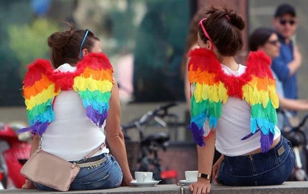 Європарламент засудив порушення прав ЛГБТК у країнах ЄС