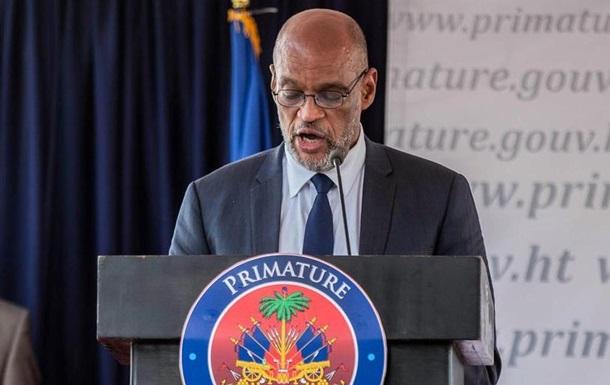 Генпрокурора Гаїті звільнили після звинувачень щодо прем єра