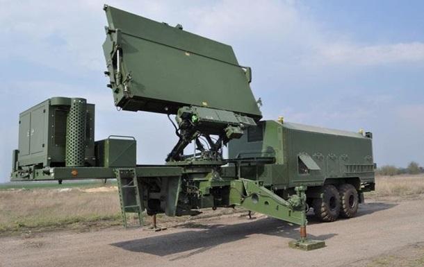 ВСУ приняли на вооружение станцию обнаружения Феникс-1