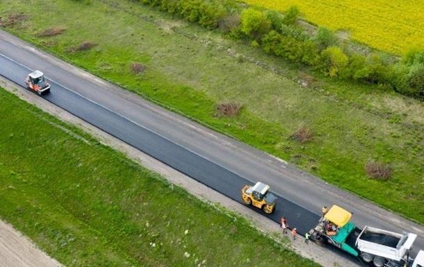 Бюджет-2022: на дорожні роботи виділили 124 млрд