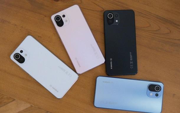 Xiaomi представила новые сверхмощные гаджеты