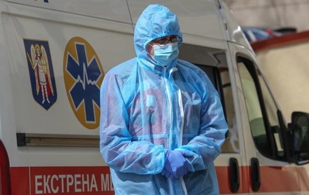 Киянин помер від коронавірусу через відмову лягти в лікарню