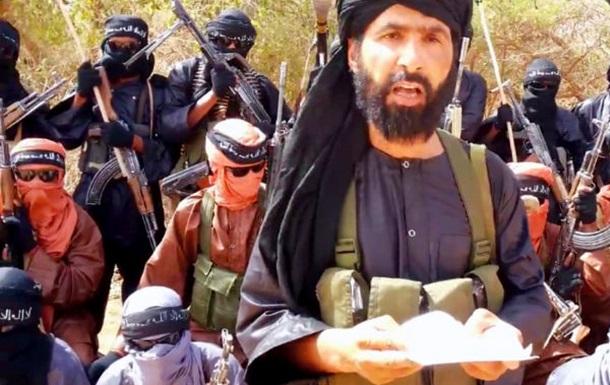 Макрон заявил об убийстве главаря ячейки ИГ в Африке