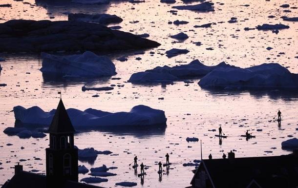 ООН: Пандемія не уповільнила швидкість зміни клімату