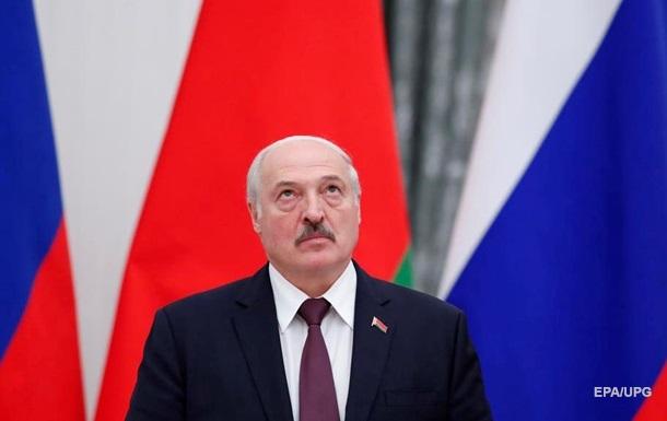 Беларусь отменила безвиз для пяти государств