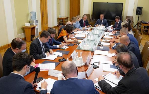 В ОП обсудили проблемы реализации судебной реформы