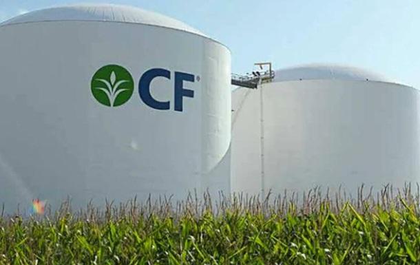 Британское предприятие закрывает заводы из-за дорогого газа