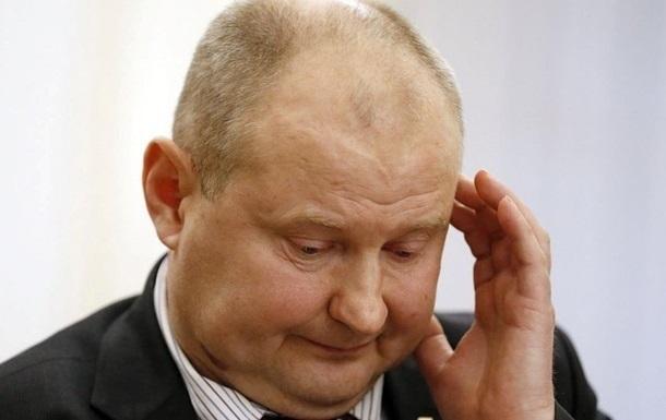 Суд у Молдові відмовив Україні в екстрадиції Чауса - ЗМІ