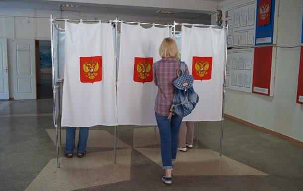 МИД назвал нарушением российские `выборы` в Крыму