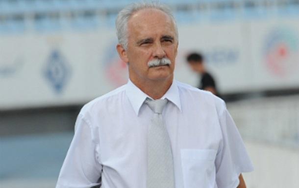 Рафаилов: Сегодняшняя Заря не играет в футбол