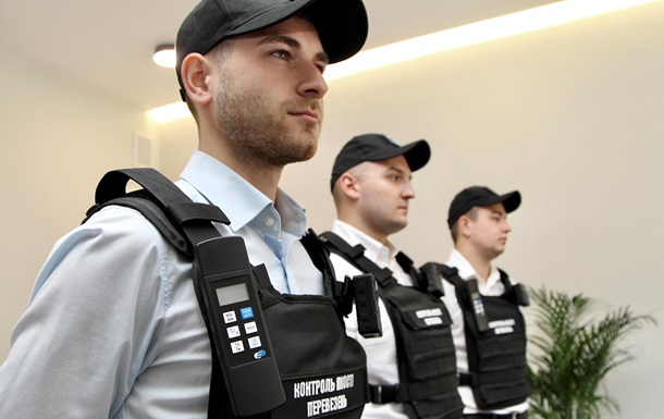 У Києві почали працювати інспектори служби перевезень