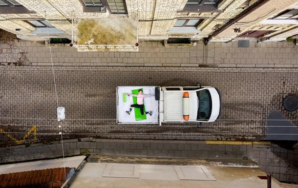 Премия Drone Photo Awards: лучшие снимки