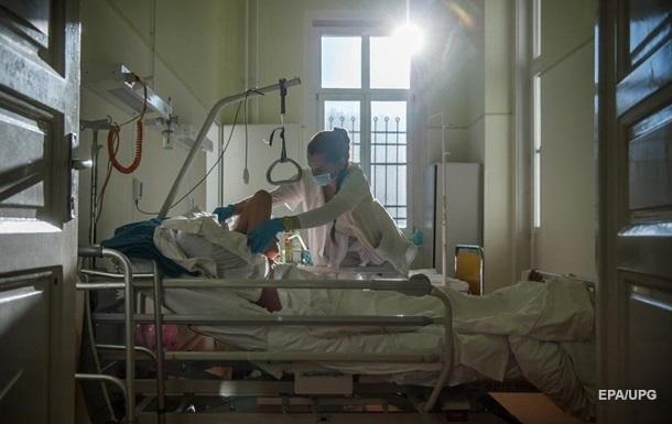 Сорвавшаяся со скалы украинка умерла в больнице в Испании