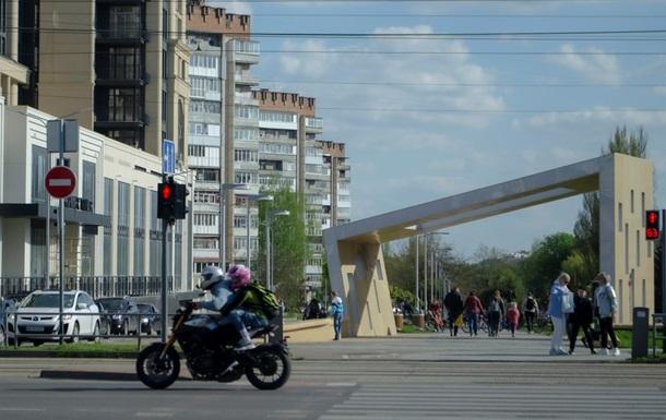 Украинцы рассказали, где жить лучше