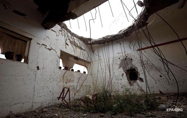 В Йемене в боях с хуситами погибли 45 человек - СМИ