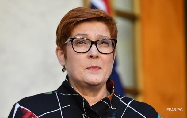 Австралія відповіла на дипломатичний демарш Франції