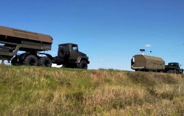 На севере Украины усилили систему ПВО