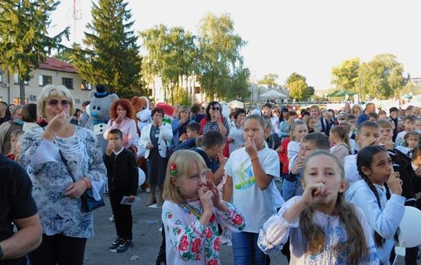 На Харківщині встановили національний рекорд із пересвисту