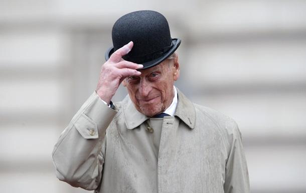 Принц Чарльз розповів про пророчий жарті батька напередодні смерті